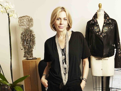 Guest Curator: Net-A-Porter&#039;s Carmen Busquets 