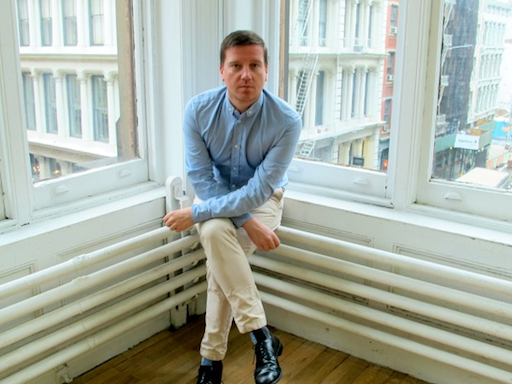 Artists Space Director Stefan Kalmar on the Changing Art Economy