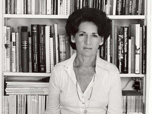 Remembering the Dean of Architecture, Ada Louise Huxtable