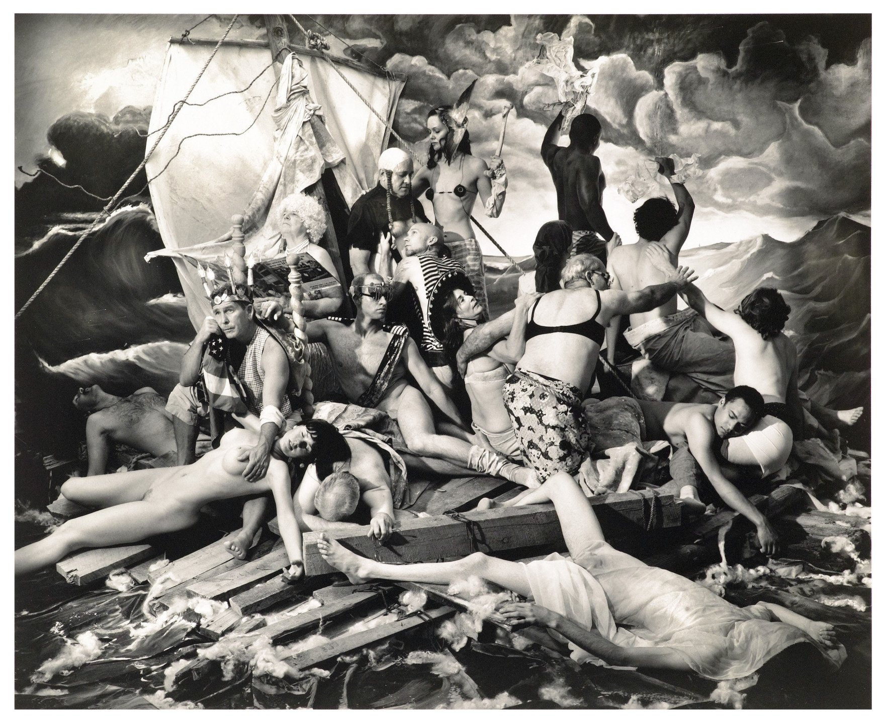 http://media.artspace.com/media/joel_peter_witkin/the_raft_of_george_w_bush/joel_peter_witkin_the_raft_of_george_w_bush_2560x1440.jpg?v=ae1a4880363c231169dcea31bce4e2a4